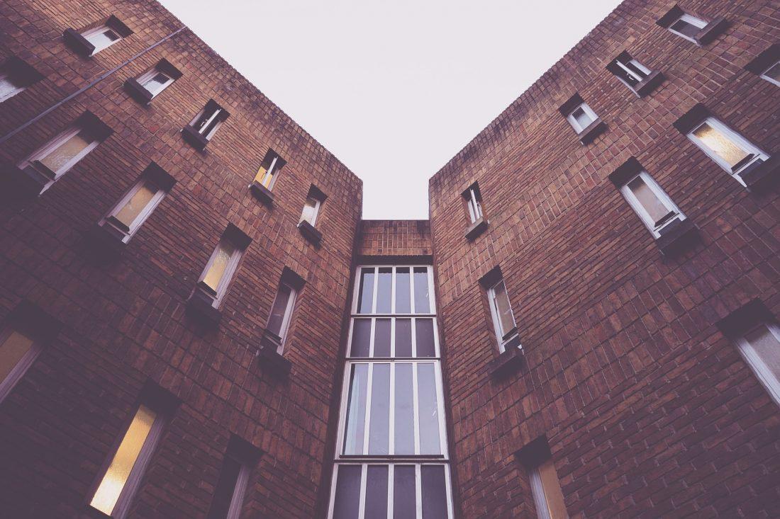 Housing Association Decant